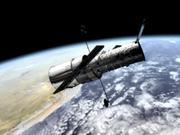 The NASA,ESA Hubble Space Telescope-3