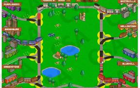 How to play Railway Valley 2