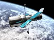 The NASA,ESA Hubble Space Telescope-3