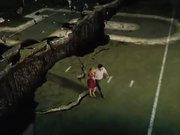 Friday Night Lights Promotional Video