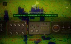 """Dr. Speaker Blower """"Bridge"""" - Official Video"""
