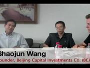 Development of Private Equity in China