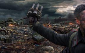 Making of War Thunder (Trailer)