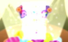 Candy Flash Trailer