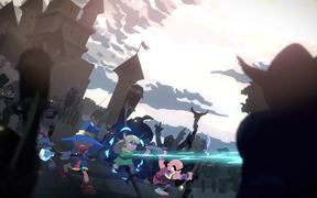 Dungeon Defenders II - Opening