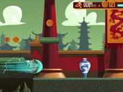 A&E Network - Planet H - Empire Run Mobile Game