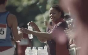 McDonald's Commercial: We're All Making the Game