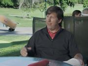 FedEx Commercial: Arnold Palmer Tea