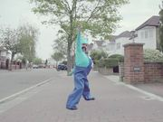 Adam Buxton Video: Party Pom Pom