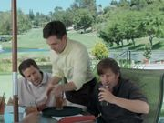 FedEx Commercial: Arnold Palmer Tea