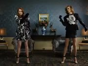 Lanvin Commercial: Fall/Winter 2012 Campaign