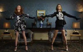Lanvin Commercial: Fall/Winter 2012 Campaign