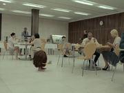 Axe Hair Commercial: Office Love