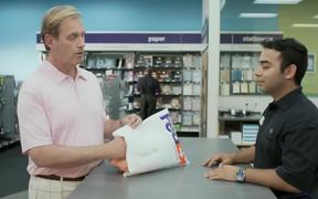 FedEx Commercial: Don't Count That