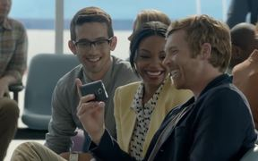 Samsung Commercial: Wall Huggers