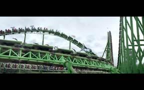 Carlsberg Commercial: That Premier Feeling
