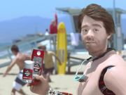 Old Spice Campaign: Mandroid