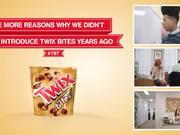 Twix Campaign: Dial-Up