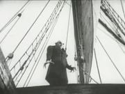 Nosferatu - The Vampire Aboard Ship