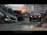 Nissan Commercial: Small Packages