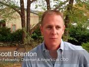 Scott Brenton: The Mission of the Orr Fellowship
