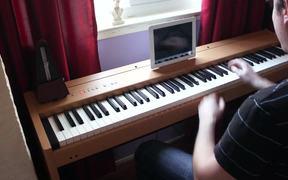 Music Technology Lesson