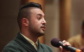 1st Saudi graduate at Stanford in 15 years