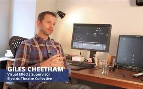 PLAYSTATION 4 - Launch Trailer Behind the Scenes