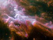 Pan on NGC 6302