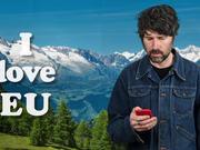Gruff Rhys 'I Love EU'