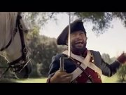 Assassin's Creed Commercial: Razor Head Spear