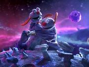 Molto Campaign: Aliens
