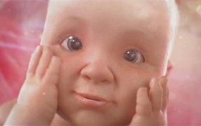 Molto Campaign: Babies