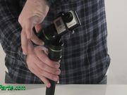 LanParte Handheld Detachable Wired Control