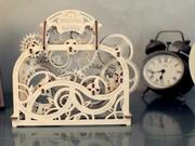UGears.es Model Mechanical Theatre