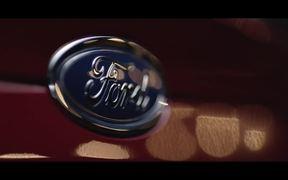 Ford Commercial: Night Flight