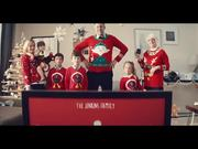 Notonthehighstreet Commercial: Christmas