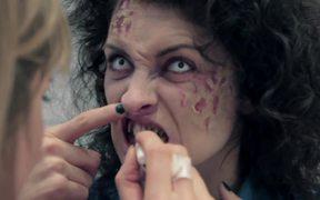Samsung Prank Video: Zombie Switch