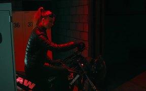 H&M Commercial: Alexander Wang x H&M