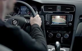 Volkswagen Commercial: Hero