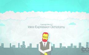 Copyright Bite #2 - Idea-Expression Dichotomy