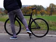 Leader Bikes x Kappstein FlipFree Collabo