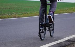 Leader Bikes x Kappstein FlipFree Collabo