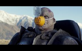 Air New Zealand: The Most Epic Safety Video