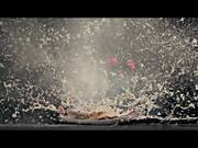 Electrolux Commercial: Food Explosions