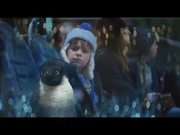 John Lewis Campaign: Monty the Penguin