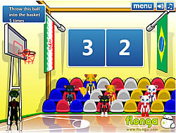 World Basketball Championship Game Play Online At Y8 Com
