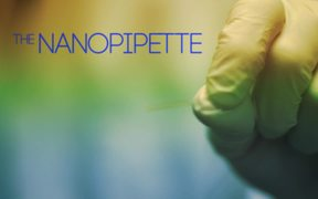 Introducing: The Nanopipette
