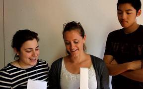 Confetti Cannon (2) - RISD Workshop 2012