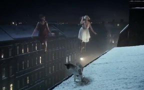 Marks & Spencer Campaign: Follow the Fairies